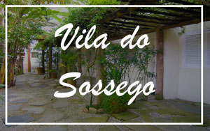 Vila do Sossego Ubatuba